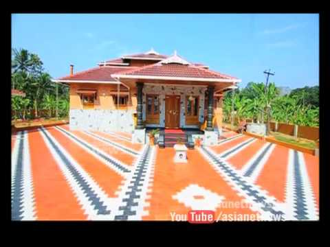 Traditional kerala style home dream home 19 march 2016 for Dream home kerala