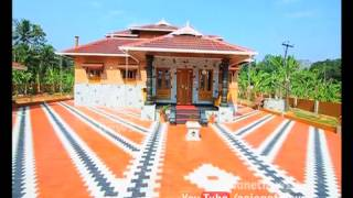 Traditional Kerala style Home | Dream Home 19 March 2016