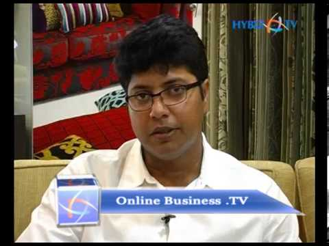 Ritesh Kumar Gupta, Partner, Drapes N More Furnishing