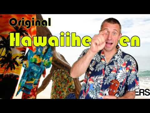 Hawaii Wort des Tages #51 - Palama