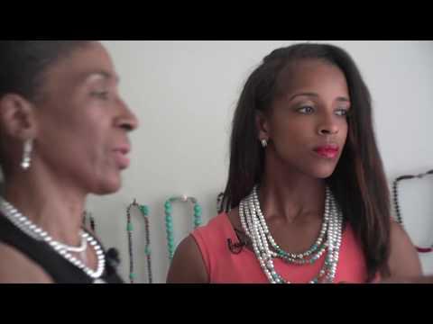 Art Detroit Ep 11 | Joyce Johnson - Jewelry Designer