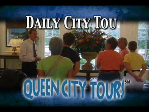 Queen City Tours and Travel/Charlotte's Longest-Running(tm) Daily City Tour