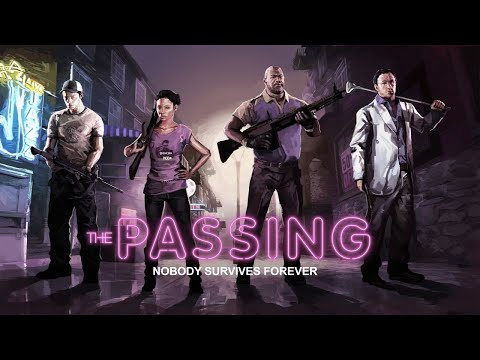 Left 4 Dead 2 - The Passing DLC Trailer | HD