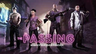 Left 4 Dead 2 - The Passing DLC Trailer | HD