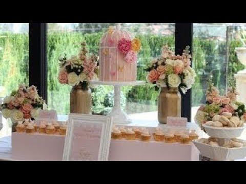 Wedding Buffet Ideas Using Candles For Wedding Buffet Table