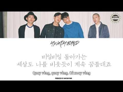 [DBNG][VIETSUB] Wi Ing Wi Ing (위잉위잉) - Hyukoh (혁오)