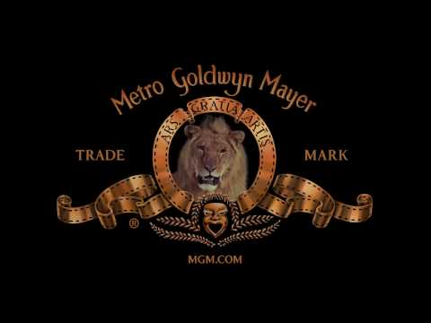 Intro Mgm Lion Youtube
