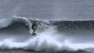 KSP One Eye Kite Surf Pro Mauritius 2012 - Day 3 WrapUp!