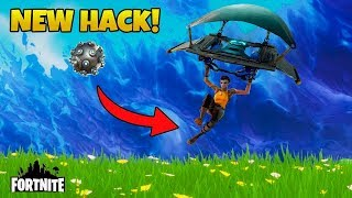 GLIDING WITH IMPULSE GRENADE!? *NEW HACK* Daily Fortnite Ep.3 (Fortnite Battle Royale Moments)