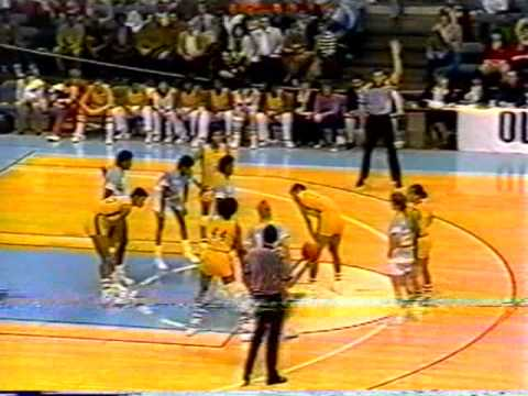 1983 Championship USC Vs  Louisiana Tech