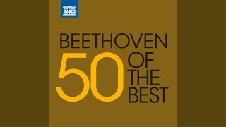 "Piano Sonata No. 21 in C Major, Op. 53, ""Waldstein"": II. Introduzione: Adagio molto"