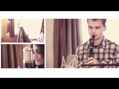Rahman Mash Up - Tamil - Prithvi Chandrasekhar, Shankar Tucker & Vandana Srinivasan