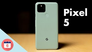 Google Pixel 5 Review - 6 Months Later