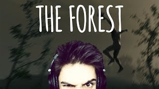 [LIVE!] THE FOREST #2