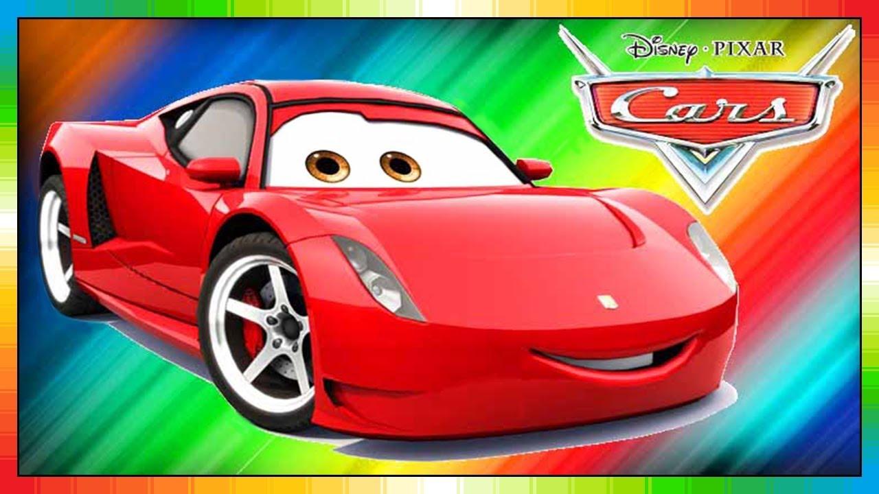 cars 1 film