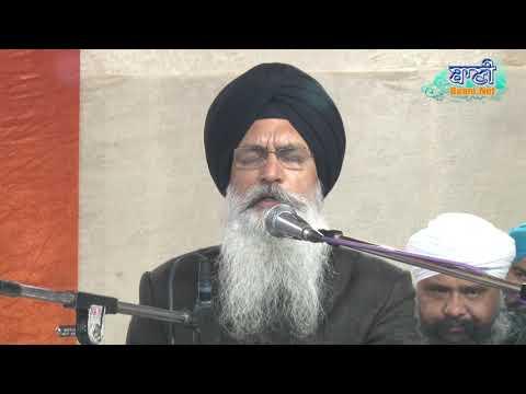 12-Jan-2019-Bhai-Maninder-Singh-Ji-Sri-Nagar-Wale-At-Bharat-Nagar-Delhi