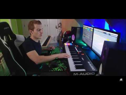 TESTING | M-AUDIO CODE 61 (Jesus Ávalos Original Mix)