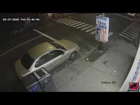 Stratford Avenue Shooting (Case # 18D-0181)