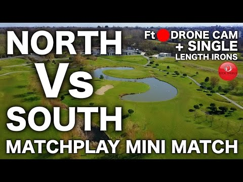 NORTH Vs SOUTH - MATCHPLAY MINI MATCH!