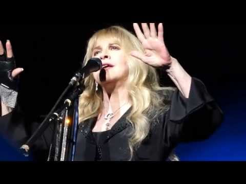 Fleetwood Mac - Silver Springs (FRONT ROW)