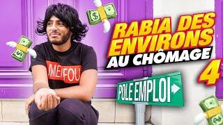 RABIA AU CHÔMAGE #4 - FAHD EL