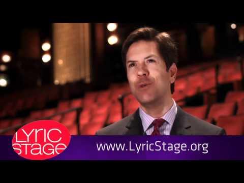 Lyric Stage: 20th anniversary season 2012/13