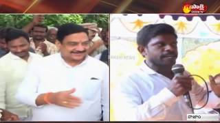 Politics Gets Heat in Rajam Constituency | Kondru Murali vs Kala Venkata Rao | Srikakulam District