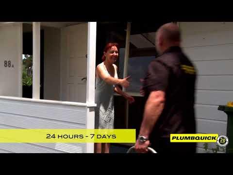 Plumbquick - Your 24/7 Emergency Plumber
