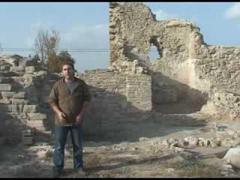 Ruta arqueològica a Sant Bartomeu del Grau