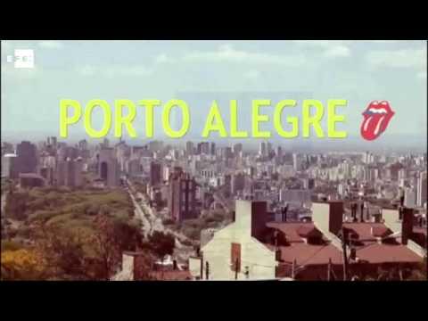 """The Rolling Stones anuncia su gira """"América Latina Olé Tour 2016""""-"""