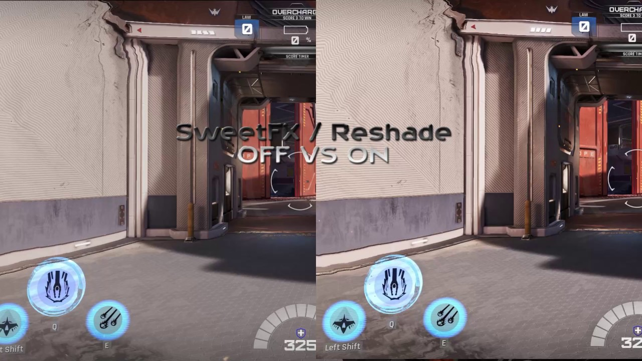 Reshade Pubg No Hdr: HDR Mod Reshade / ColorFIX