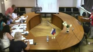 Брянск Обучение экономистов Защита проектов День 2