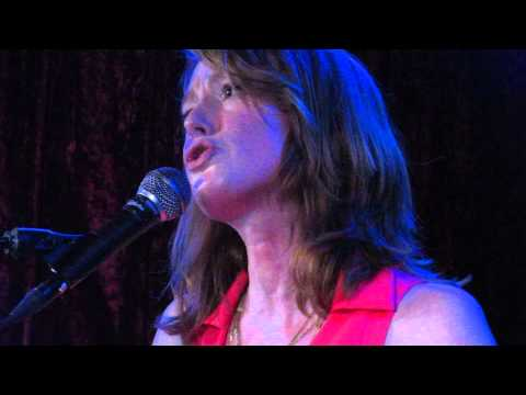 Alicia Witt...Friend live @ The Borderline,London.130615