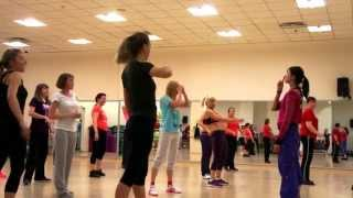 Zumba® Fitness Красноярск (