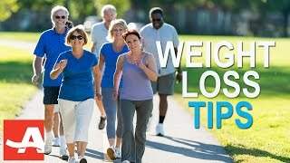 New American Diet: Weight Loss Tips | AARP
