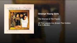 Strange Young Girls
