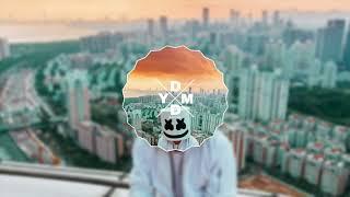 ROOFTOPS Marshmello (Dymd Remix)