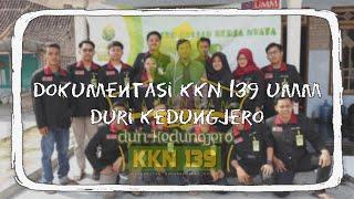 Download Lagu Dokumentasi Kegiatan KKN 139 UMM | Desa Duri Kedung jero 2019 #KKNUMM mp3
