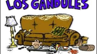 Los Gandules - La Década Apestosa