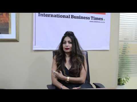 Mrs India International Neerja Wadhwa Dhanrajhani in conversation with IBTimes India (Part 2)