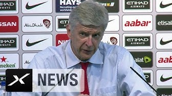 "Arsene Wenger: CL-Quali? ""Liegt in unserer Hand"" 