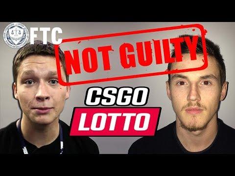 CSGO Lotto Update ft. Tmartn & Prosyndicate (HonorTheCall Show) - YouTube