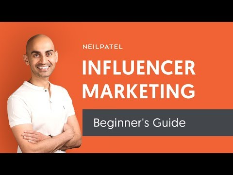 How to Leverage Influencer Marketing to EXPLODE Your Business