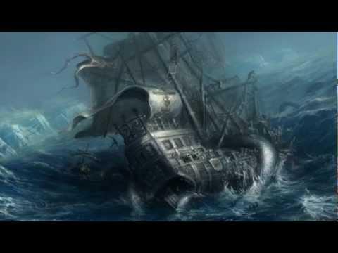 Ravens Jig  Kraken