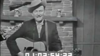 Lester Flatt and Earl Scruggs - Down the road