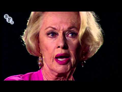 Tippi Hedren In Conversation on Alfred Hitchcock   BFI
