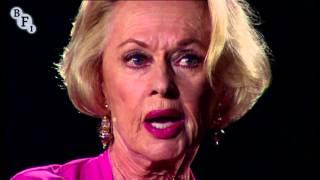 Tippi Hedren In Conversation On Alfred Hitchcock  | BFI