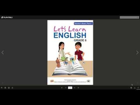 MIE Primary Grade Book 1