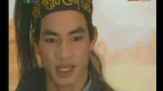 Anh Hùng Th i Lo n Phim C  Trang Gala Cu i 2006   Xuân B c   Clip gi i trí  hài k ch