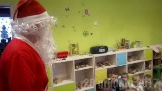 Mikołaj w Ptysiu